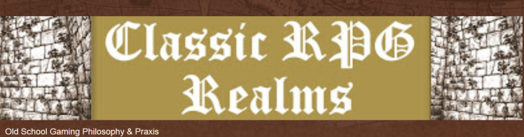 Classic RPG Realms