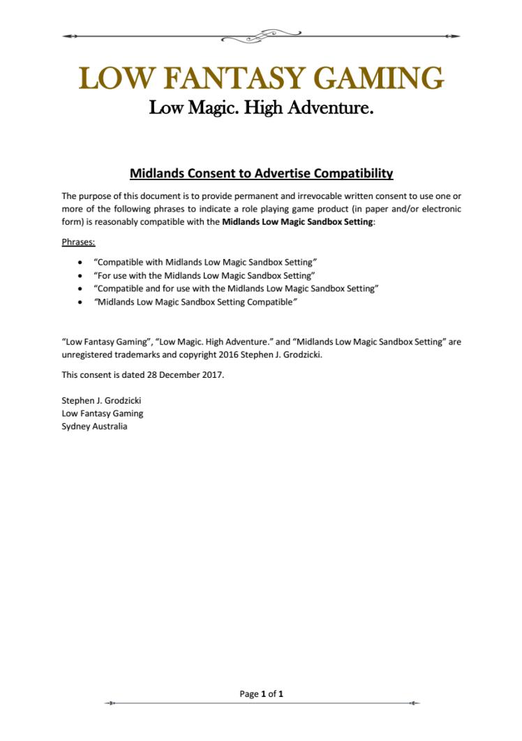 Midlands consent 28.12.17
