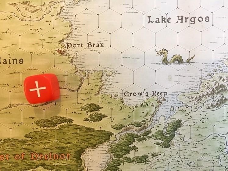 lake argos