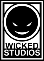 Wicked Studios logo