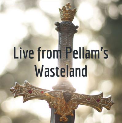 Pellam's Wasteland thumb