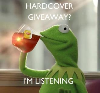 Kermit I'm listening